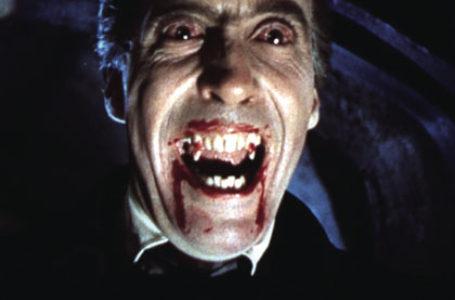 """""""Dracula e il mito dei vampiri"""" alla Triennale di Milano"""