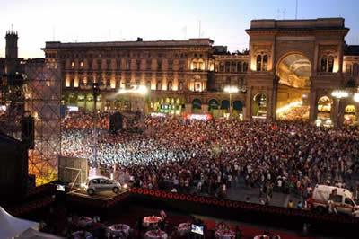 Notte Bianca a Milano