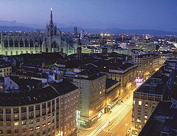 Feste a Milano