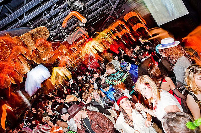 Carnevale 2013 a Milano