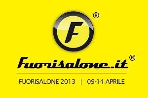 FuoriSalone 2013 a Milano