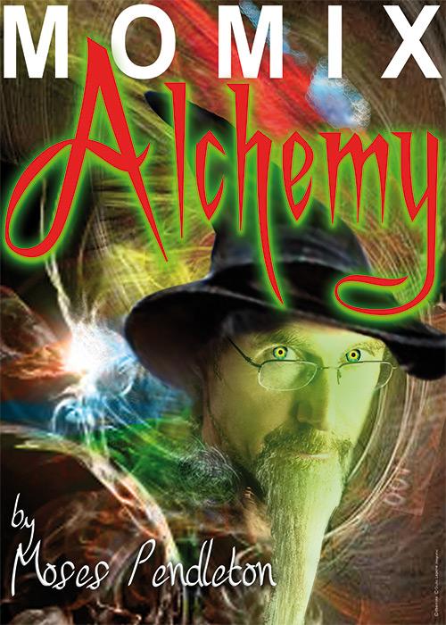 I Momix - Alchemy