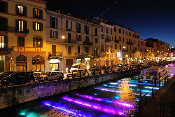 Navigli Acqua Festival 2013 a Milano