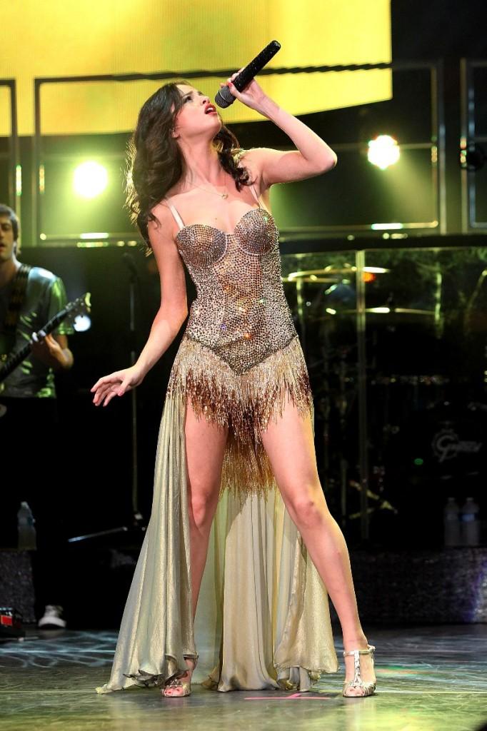 Selena Gomez in Concerto a Milano il 16 settembre 2013