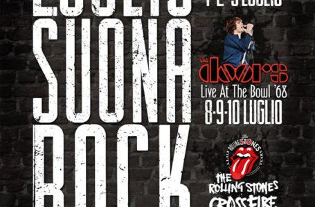 """Luglio suona rock"" i Queen i Doors ed i Rolling Stones al cinema a Milano!"