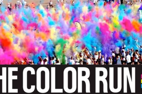 The Color Run a Milano il 7 settembre 2013