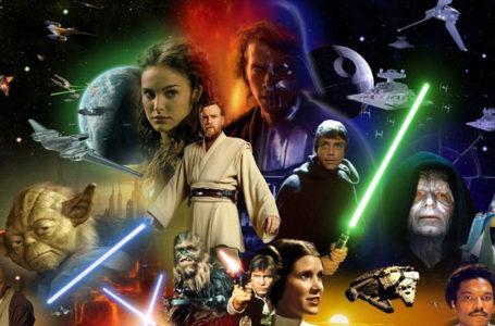Star Wars in mostra a Milano dall' 8 novembre 2013 al 7 febbraio 2014