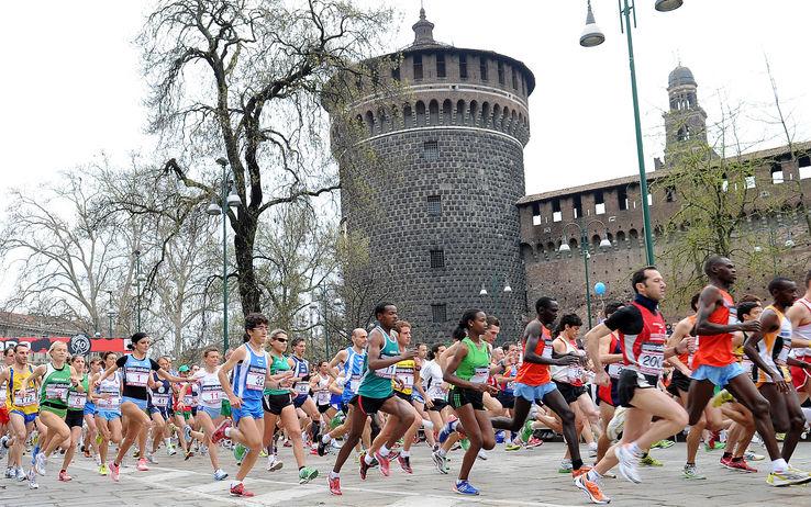 Stramilano 2014 a Milano