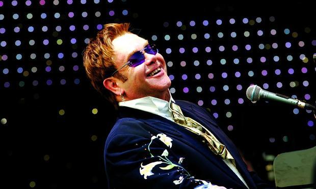 Elton John in concerto a Milano il 4 dicembre 2014