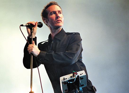 Massive Attack live a Milano il 25 giugno 2014