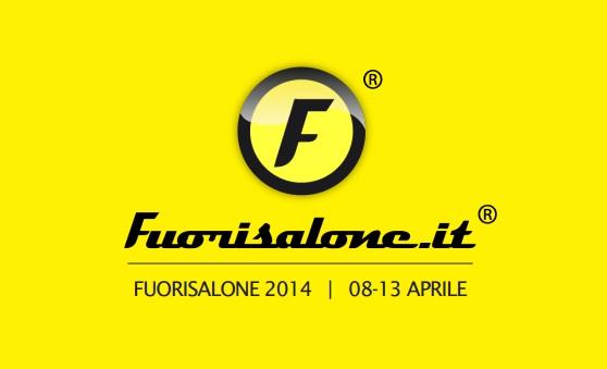 """""""Fuori Salone 2014"""" o """"Design Week"""" dall' 8 al 13 aprile 2014 a Milano"""