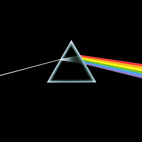 40 anni di The dark side of the moon dei Pink Floyd