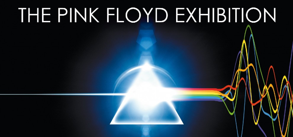 the pink floyd exhibition dal 19 settembre 2014 a milano