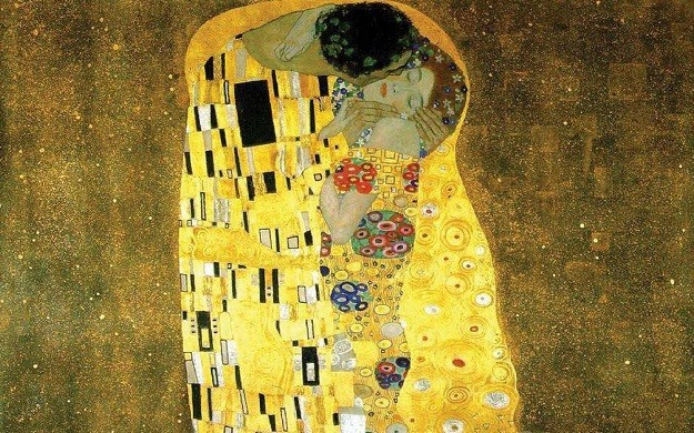 Mostra su Klimt al Palazzo Reale di Milano dal 12 marzo al 13 luglio