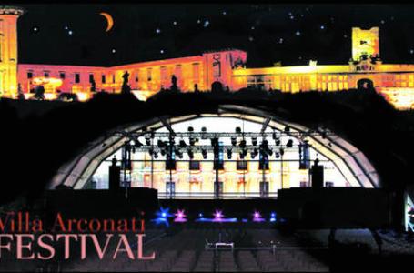 """""""Festival Villa Arconati 2014"""" a Bollate (Milano) dal 26 giugno al 24 luglio"""