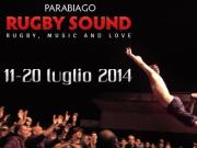"""""""Rugby Sound Festival 2014"""" a Parabiago (Milano) dall'11 al 20 luglio"""