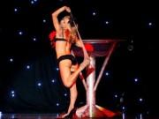 """""""Burlesque Italy Festival 2014"""" a Milano il 28 luglio 2014"""