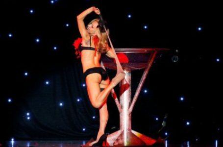 """""""Burlesque Italy Festival 2014"""" a Milano il 28 luglio"""