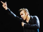 Morrissey Live a Milano il 16 ottobre