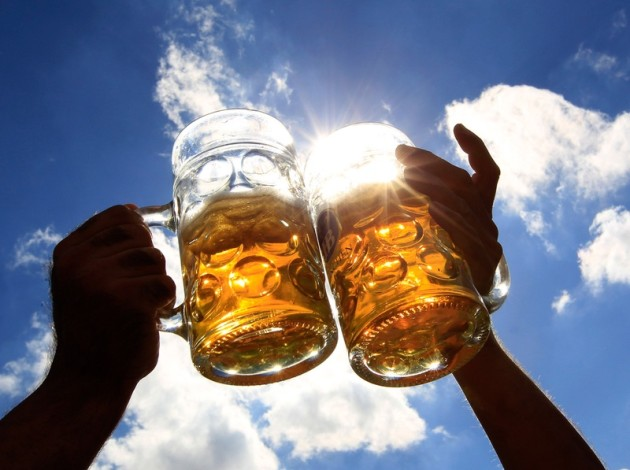"""Milano Beer Week 2014"" dal 22 al 28 settembre 2014"