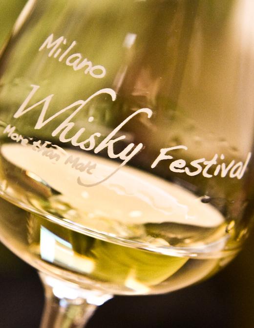 """""""Milano Whisky Festival 2014"""" il 15 e 16 novembre"""