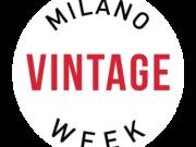 Milano Vintage Week l'evento Vintage di Milano il 7, 8 e 9 novembre 2014