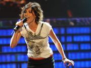Giorgia live a Milano il 21 dicembre 2014