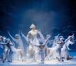 """""""Il Lago dei Cigni on Ice"""" a Milano dall' 11 al 15 febbraio 2015 - Musical"""