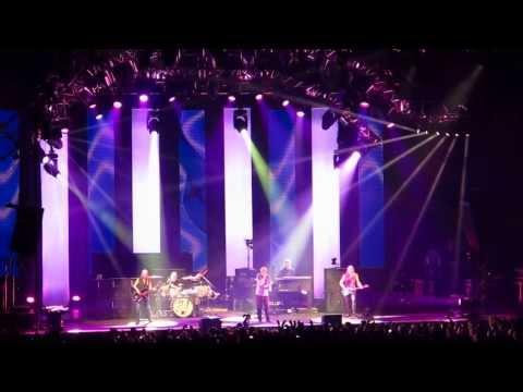 Deep Purple in concerto a Milano il 31 ottobre 2015