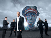 Simple Minds in concerto a Milano, per una unica data, il 21 novembre 2015