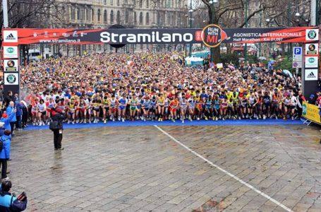 """Il 29 marzo parte a Milano la """"Stramilano 2015"""""""