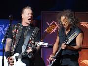 Metallica in concerto a Milano il 2 giugno 2015