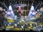 """L'opera rock """"Jesus Christ Superstar"""" a Milano dal 5 al 21 giugno 2015"""