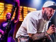 Limp Bizkit in concerto a Milano l'11 giugno  2015