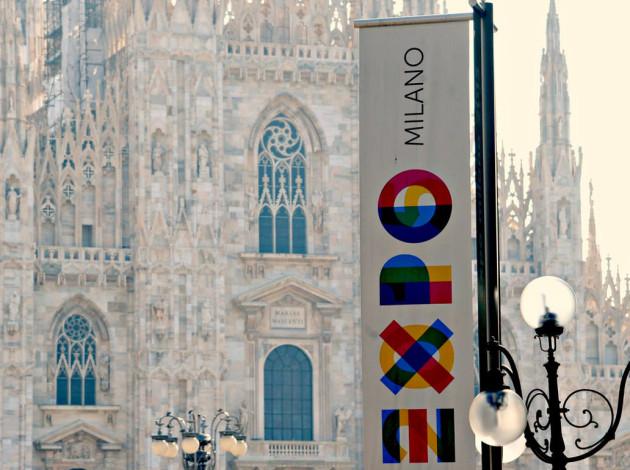 Expo 2015 a Milano! I miglioeri eventi di Expo 2015!