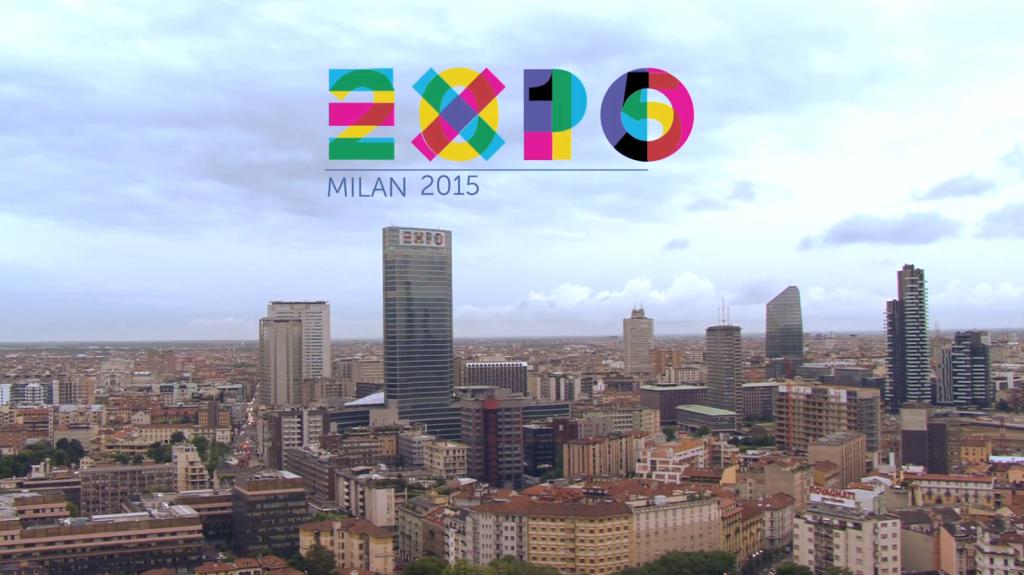 Expo 2015 a Milano! I migliori eventi durante i 6 mesi di Expo!