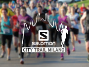 Salomon City Trail Milano 2015