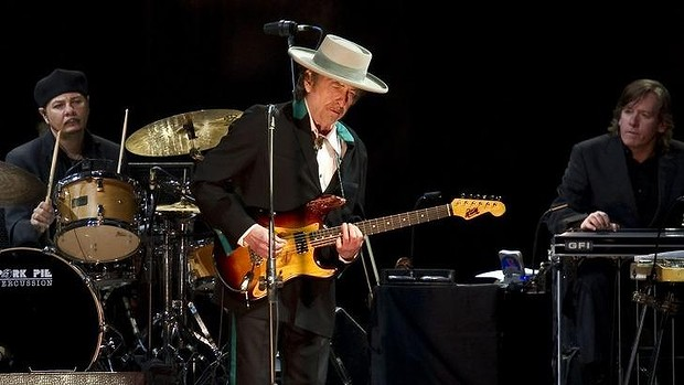 Bob Dylan in concerto a Milano il 21 e 22 novembre 2015