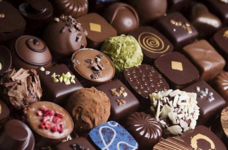 Cioccolandia, la festa del cioccolato a Milano il 15 dicembre 2019