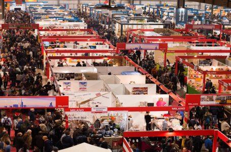 Artigiano in fiera a Milano dal 30 novembre all'8 dicembre 2019