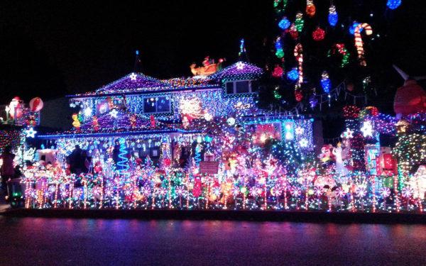 Il Villaggio di Natale a Milano dal 22 novembre al 30 dicembre 2019