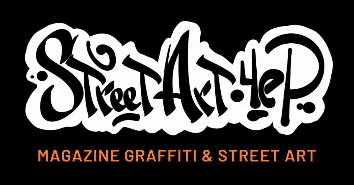 Magazine graffiti & Street Art copia