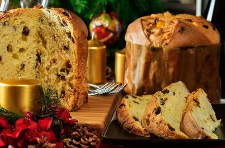 Festa del Panettone a Milano il 14 e 15 dicembre 2019