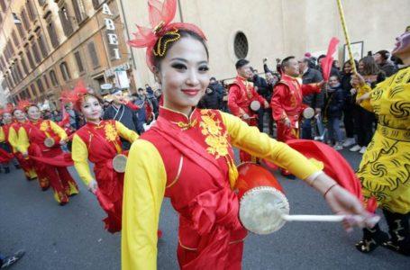 Capodanno Cinese 2020 a Milano il 25 Gennaio