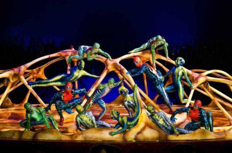 Cirque du Soleil 2020 a Milano dal 20 maggio